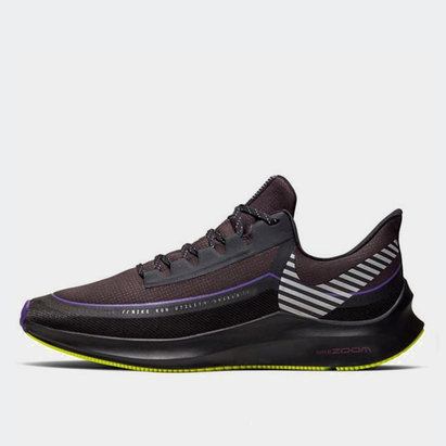 Zoom Winflow 6 Shield Mens Running Shoes