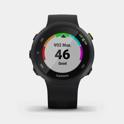 Forerunner 45 Large GPS Running Watch