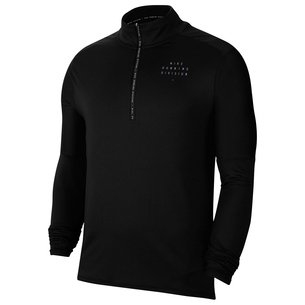 Element Run Division  half  Zip Running Top Mens