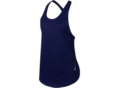 Nike City Sleek Running Tank Top Ladies