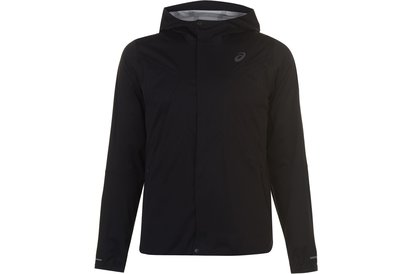Asics Accelerate Performance Jacket Mens