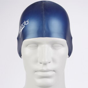 Speedo Silicone Swimming Cap Adults