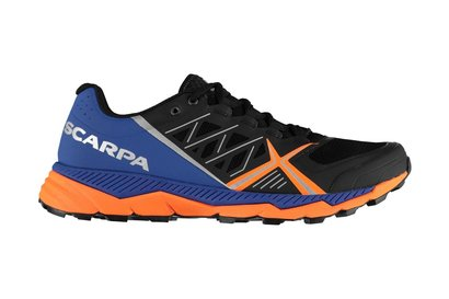 Scarpa Spin Mens Trail Running Shoes