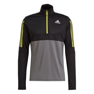 Nike Miler Long Sleeve Top Mens
