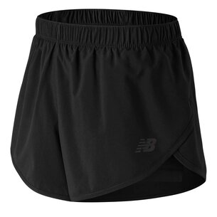 New Balance 2in1 Run Shorts Ladies