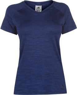 adidas Freelift T Shirt Ladies