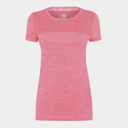 Karrimor X Rapid T Shirt Ladies