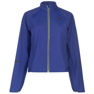 New Balance Precision Running Jacket Ladies