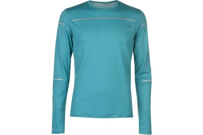 Asics Lite Show Long Sleeve Top Mens