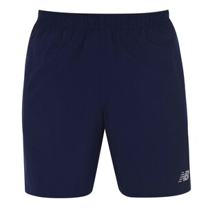 New Balance Core 7inch Running Shorts Mens