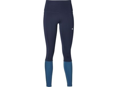 Asics High Waisted Tights Ladies