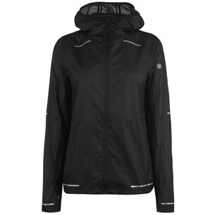 Asics Long Sleeve Jacket Ladies