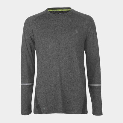 Karrimor XLite Long Sleeve T Shirt Mens