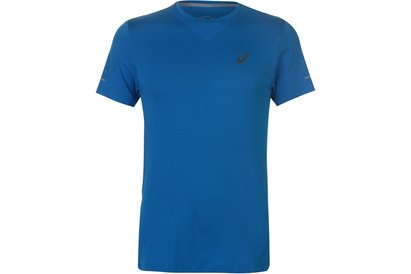 Asics Seamless Short Sleeve T-Shirt Mens