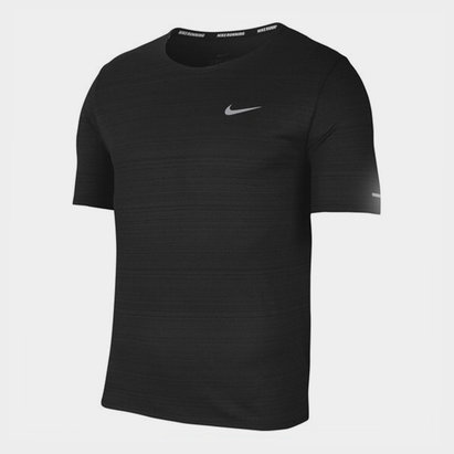 Nike Short Sleeve T-Shirt Mens