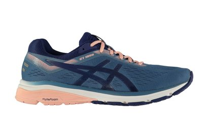 Asics GT 1000 7 Ladies Running Shoes