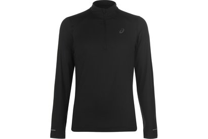 Asics Long Sleeve Running Top Mens
