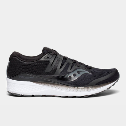 Saucony Ride ISO Mens Running Shoes