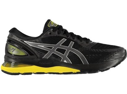 Asics Gel Nimbus 21 Mens Running Shoes