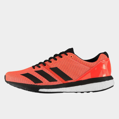 adidas Adizero Boston 8 Mens Running Shoes