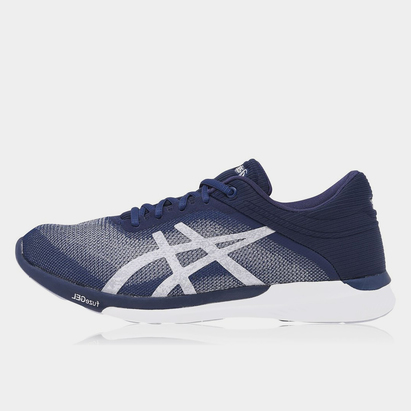 Asics Fuzex Rush Mens Runnign Shoes