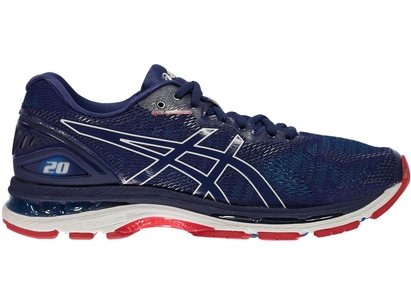Asics Gel Nimbus 20 Mens Running Shoes