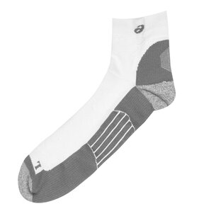 Asics Road Quarter Mens Socks
