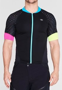 Sugoi Century Zap Cycling Jersey Mens