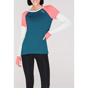 Sugoi Evolution Zap Long Sleeved Top Ladies
