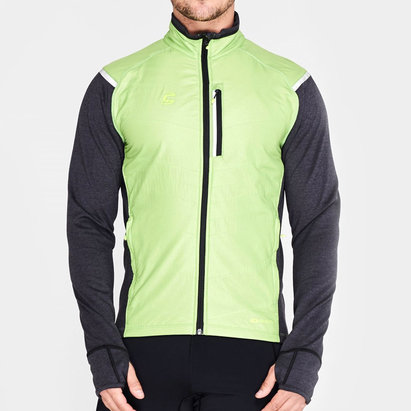Sugoi Alpha Hybrid Cycling Jacket