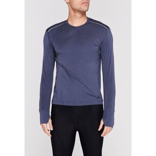 Sugoi Coast Long Sleeve T Shirt Mens