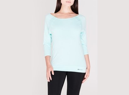 Sugoi Verve Three Quarter T Shirt Ladies