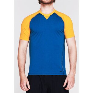 Sugoi Coast Short Sleeve T Shirt Mens
