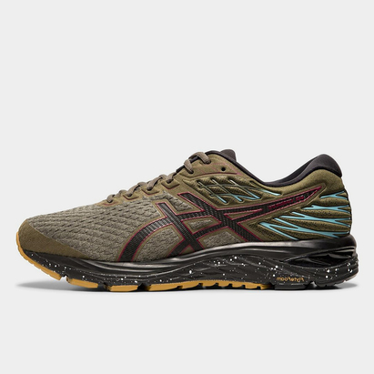 Asics Cumulus 21 Mens Running Shoes