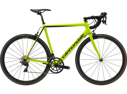 Cannondale SuperSix EVO Carbon Dura-Ace 2019