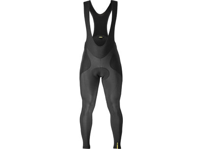 Mavic Ksyrium Elite Thermo Bib Tight