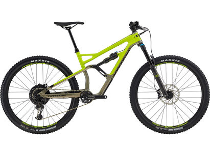 Cannondale Jekyll Carbon 3 2019