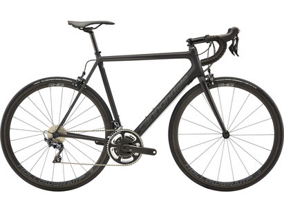 Cannondale SuperSix EVO Carbon Ultegra Race 2019