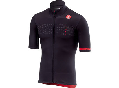 Castelli Mid Weight Short Sleeve Jersey