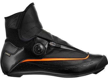 Mavic Ksyrium Pro Thermo Road Cycling Shoe