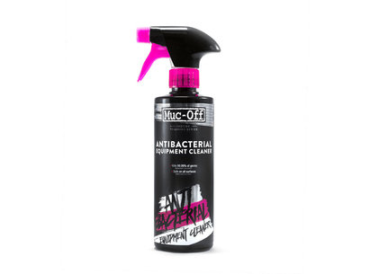 Muc-Off Indoor Training Sanitiser 500ml