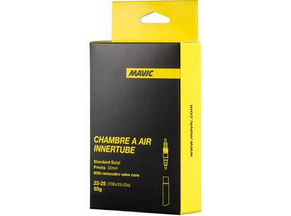 Mavic Road 700c x 23-25mm (32mm Valve) Inner Tube