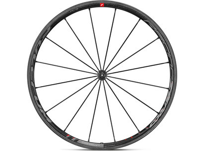 Fulcrum RACING ZERO CARBON Disc Brake Shimano Wheelset
