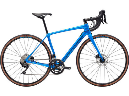 Cannondale Synapse Carbon Disc SE 105 Women's 2019
