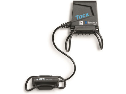 Tacx Speed & Cadence Sensor (Bluetooth/Ant+)