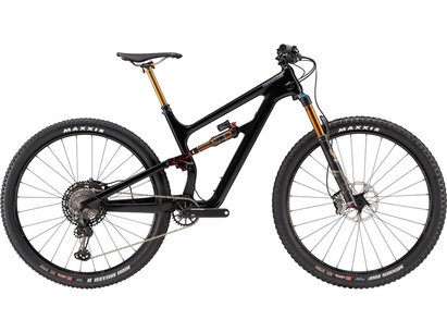 Cannondale Habit Carbon 1 2019