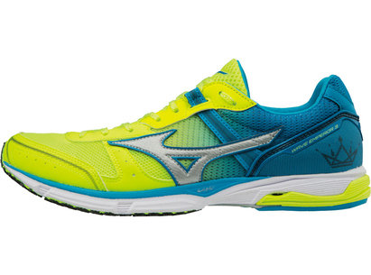 Mizuno Wave Emperor 3 Running Shoes