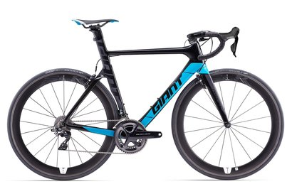 Giant Propel Advanced Sl 0 Da 2017