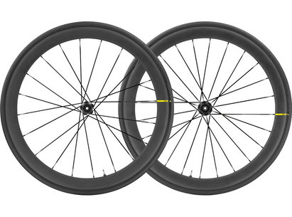 Mavic Cosmic Pro Carbon SL UST Disc Wheelset 2020