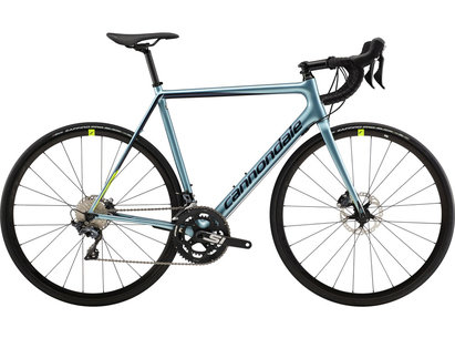Cannondale SuperSix EVO Carbon Disc Ultegra 2019